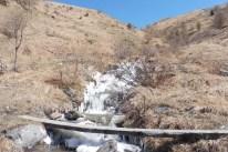 5 Frosty stream