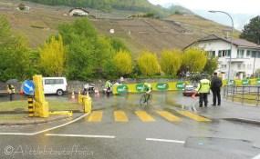 9 Cyclist