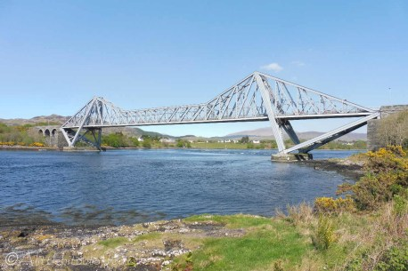 1 Connel Bridge