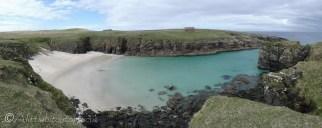 11 Bay near Butt of Lewis