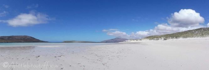 14 Beach panorama
