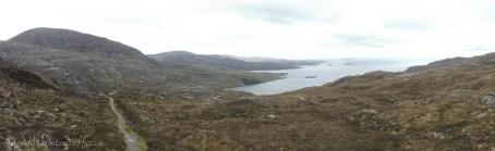 23 Loch Trolamaraigh