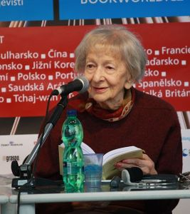 Wisława Szymborska - Recent(-ish) Nobel Prize Winning Poets who will rock your world