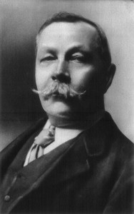 10 things you probably didn't know about Arthur Conan Doyle