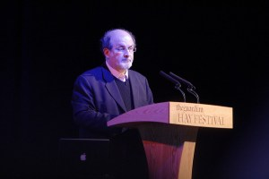 Happy Birthday - 5 famous authors who were born in June - Salman Rushdie