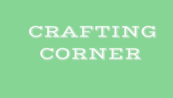crafting corner words