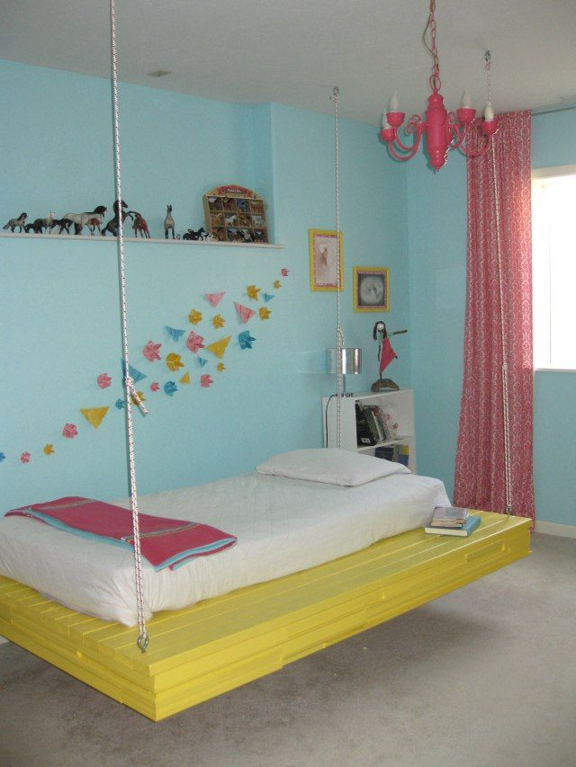 25 More Teenage Girl Room Decor Ideas - A Little Craft In ... on Teen Room Decoration  id=24456
