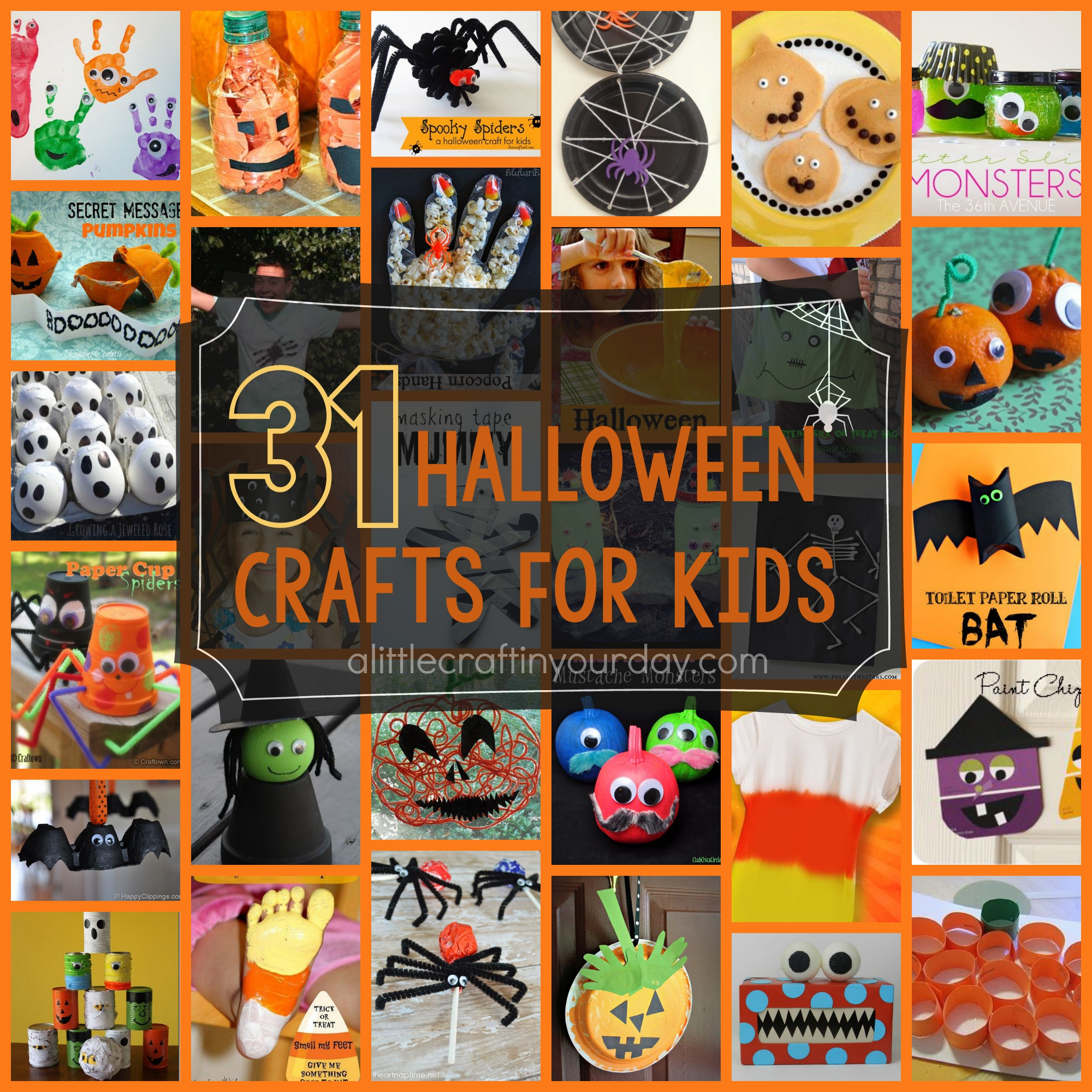 Little Kid Crafts For All Seasons Kid Crafts Magazine