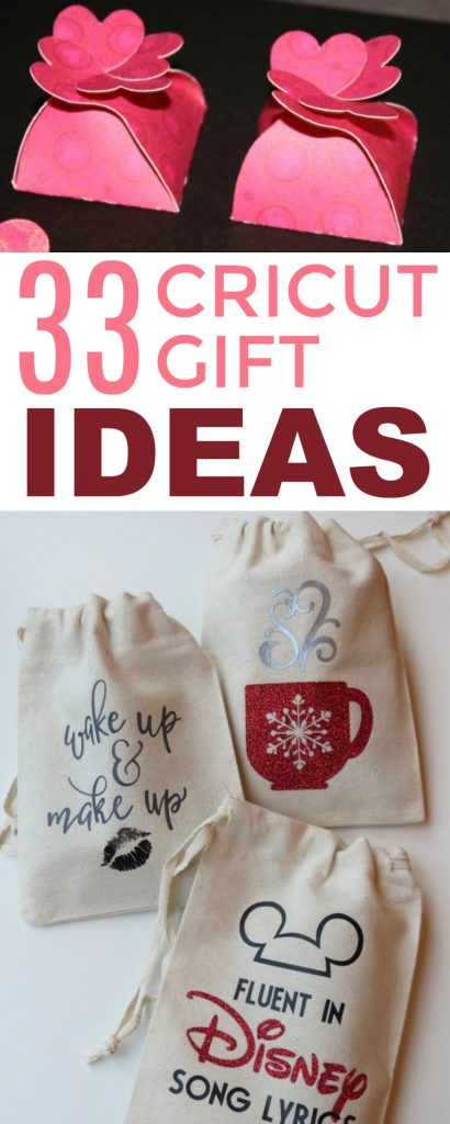 33 Cricut Gift Ideas A Little Craft In Your Day