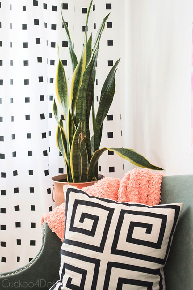 DIY Room Decor Ideas For Teens - A Little Craft In Your Day on Teenage Room Decor Things  id=79531