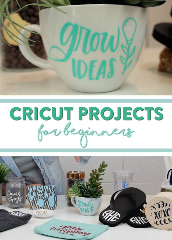 Cricut Projects For Beginners A Little Craft In Your Day