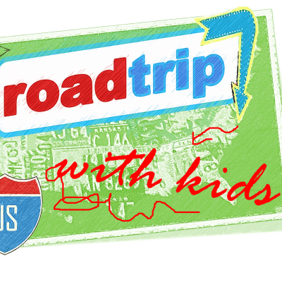 Road Trip Tips: Inexpensive Ideas for Kids