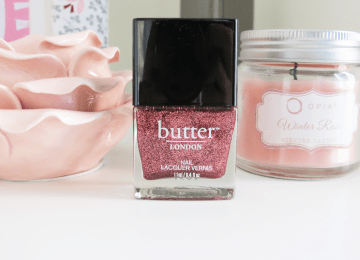 rosie lee butter london