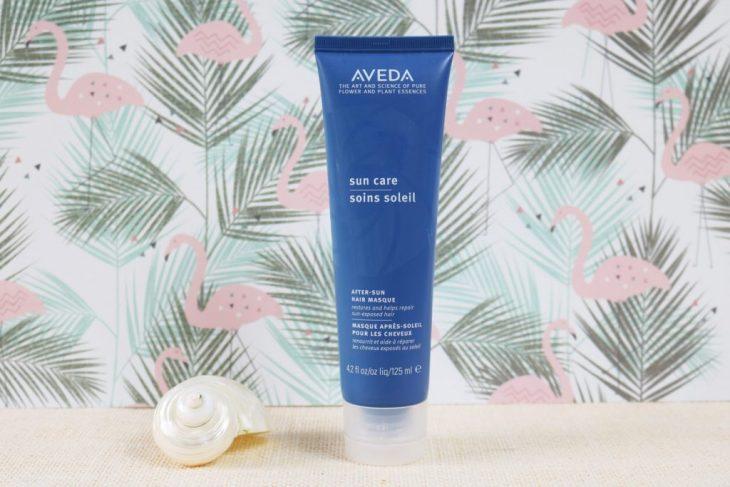 Masque après-soleil pour les cheveux Aveda
