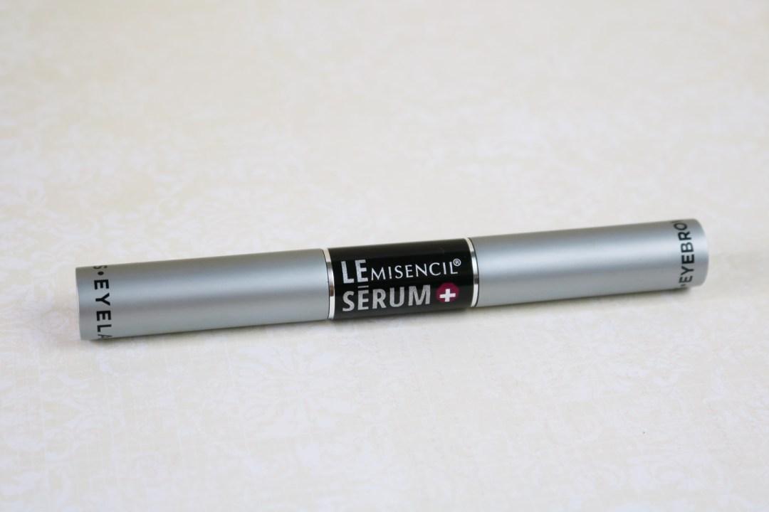 Serum + repousse cils et sourcils de Misencil