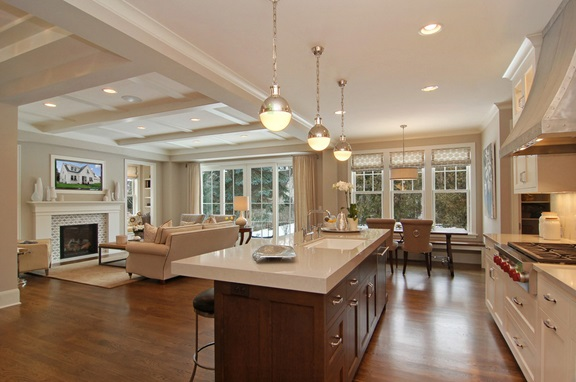 Guest Post: Decorating Tips For Wide Open Spaces
