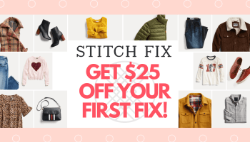 810ea337f8b Stitch Fix Coupon Code 2019 - Get  25 Off your First Fix!