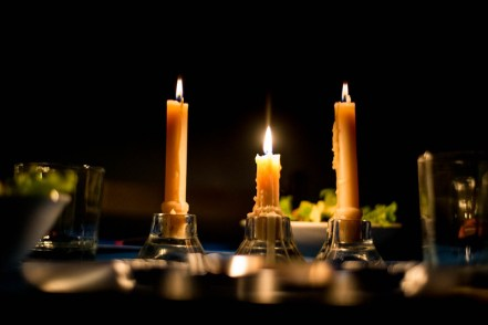 candles by JenniMarie