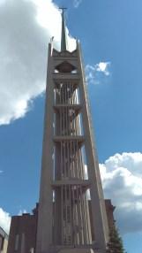 The beautiful Tower of Cthulhu