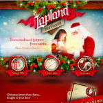 Lapland Mail – Letters from Santa