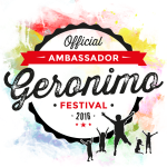 Geronimo Festival 2016 – We're getting excited!
