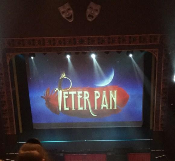 Peter Pan St Helens