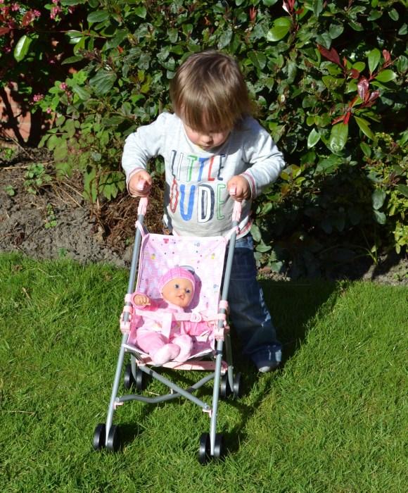 baby born zapf