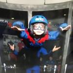 My Sunday Photo – Skydiving at Airkix