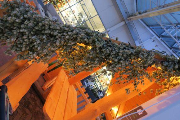 Christmas at Bents