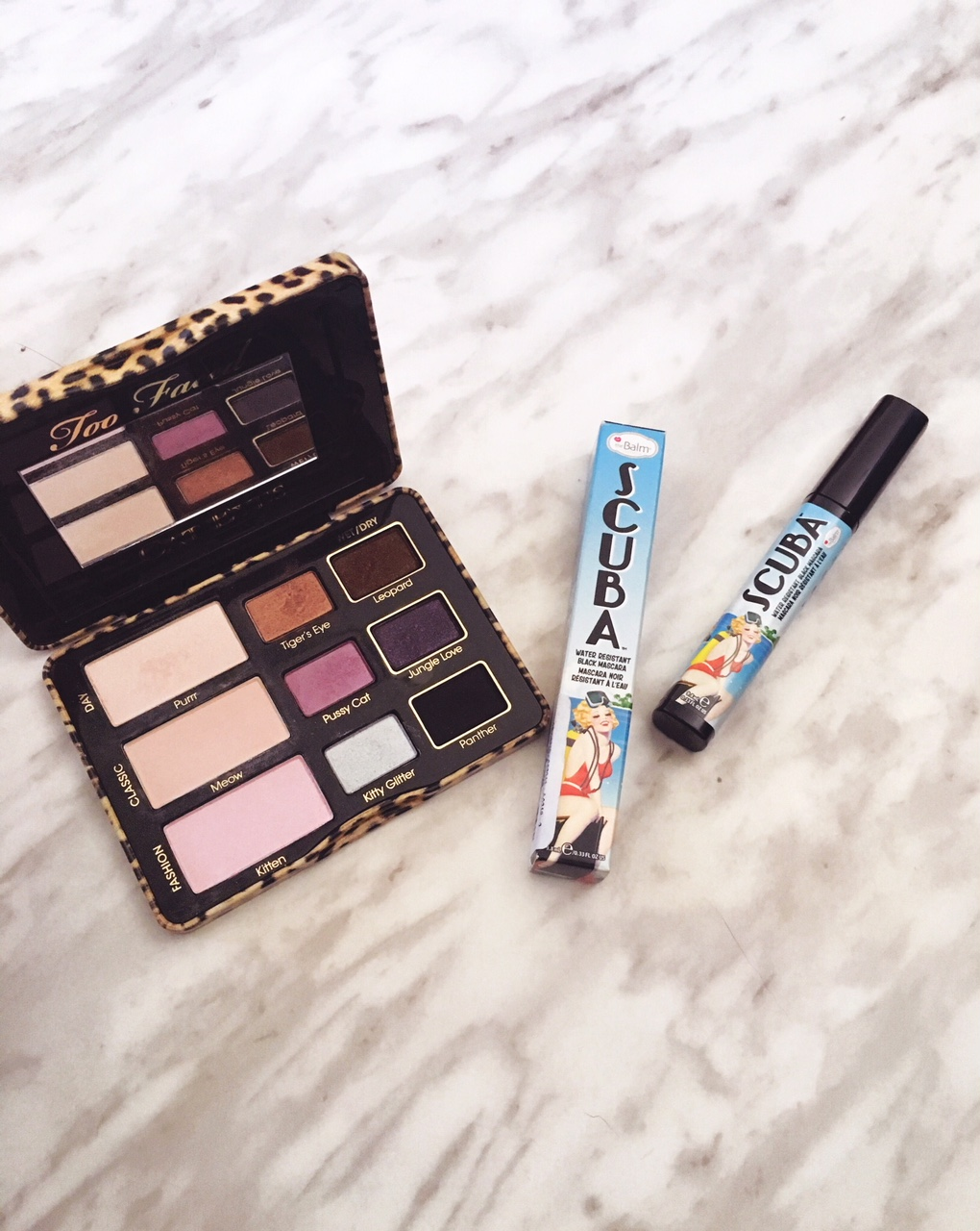 how to get highend makeup for cheap