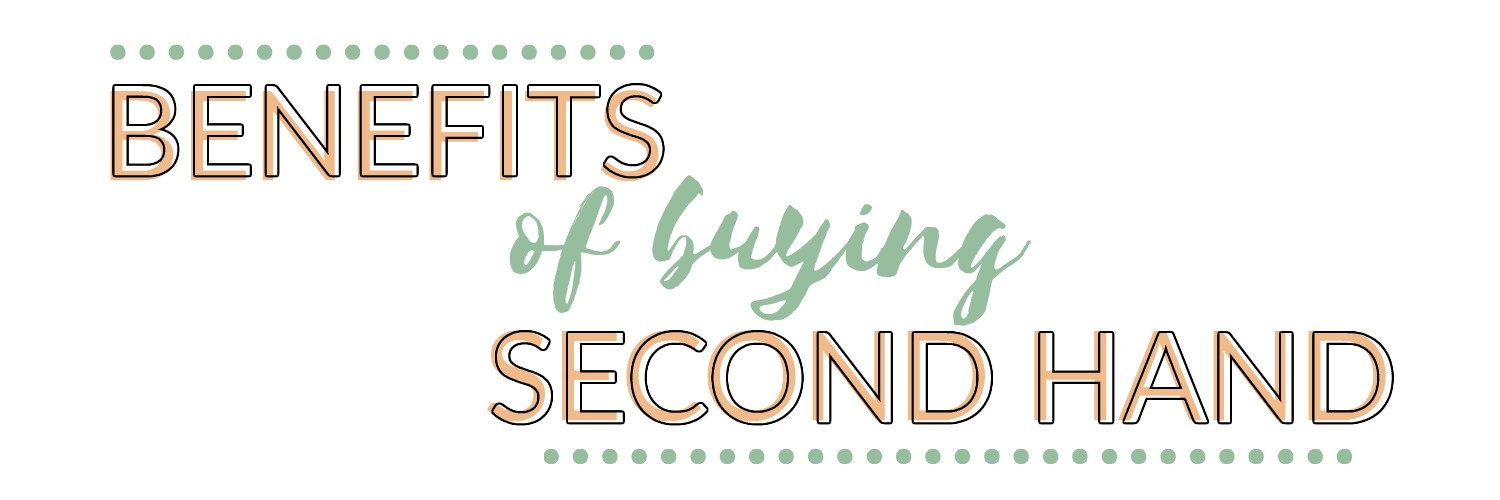 buying second hand