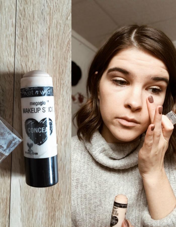 cruelty free Christmas makeup