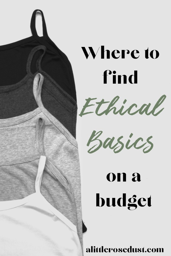 where to find ethical basics