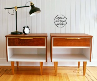 mcm side tables front