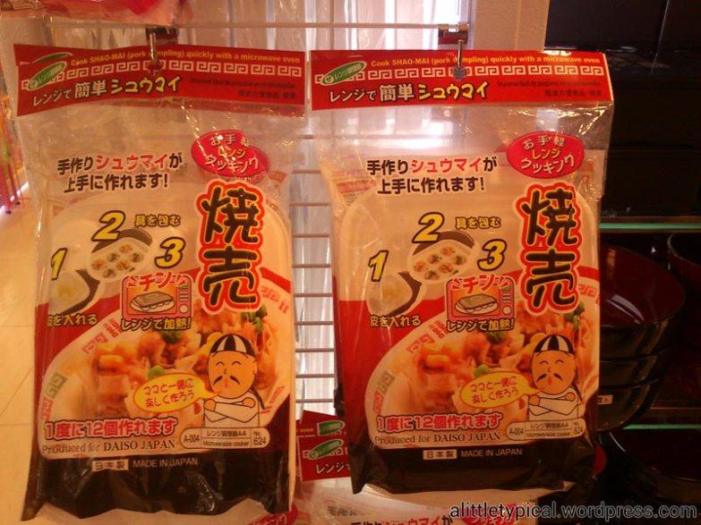 Microwave takoyaki utensil.