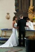 Bröllopsceremonin