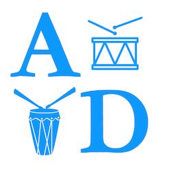 Alive Drumming