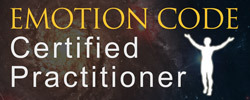 Emotion Code Certified Practitioner
