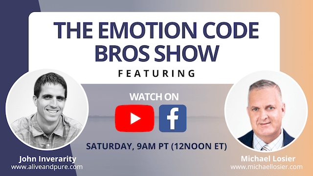 Episode #189​ Resisting Raising Your Fees? Emotion Code for the Business Owners.