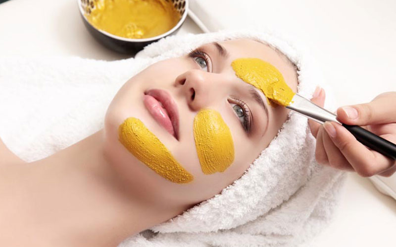 Turmeric Hair Removal: Does It Really Work? | Alivebynature - All