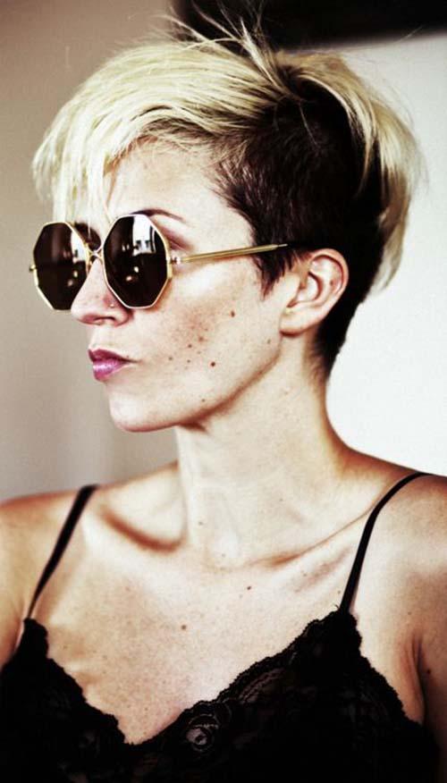 20 Cool Asymmetric Haircuts