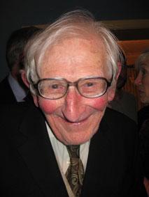 Meet Britain's Oldest Church Organist