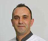 Chef Osvalde Silva