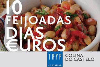 10 Dias, 10 Feijoadas, 10 Euros_Tryp Colina do Castelo 350