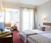 O Hotel Amoras