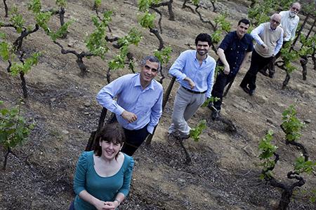 Vinhos PoasFamilyDouro