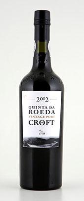 Croft Quinta da Roeda 2012_PVP 59,00EUR 170