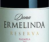 Dona Ermelinda Reserva 2013