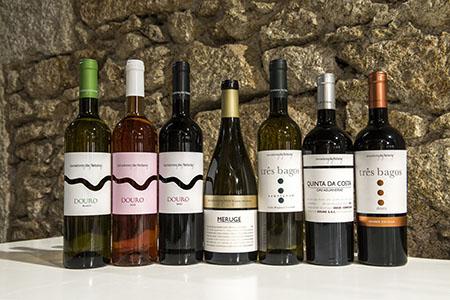 lavradores de Feitoria vinhos 450
