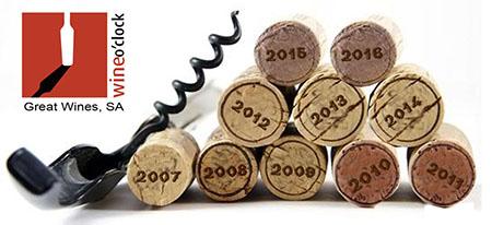 Aniversário wine o'clock 450